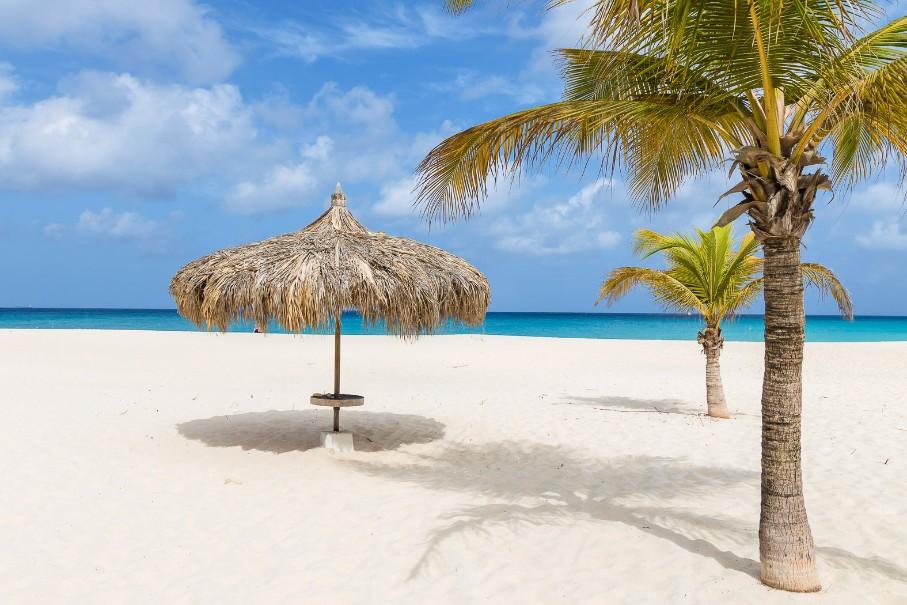 Hotelový komplex Manchebo Beach Resort Spa (fotografie 3)