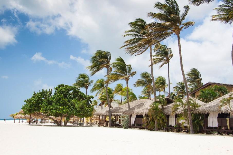 Hotelový komplex Manchebo Beach Resort Spa (fotografie 6)