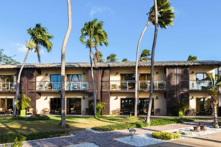 Hotelový komplex Manchebo Beach Resort Spa (fotografie 7)