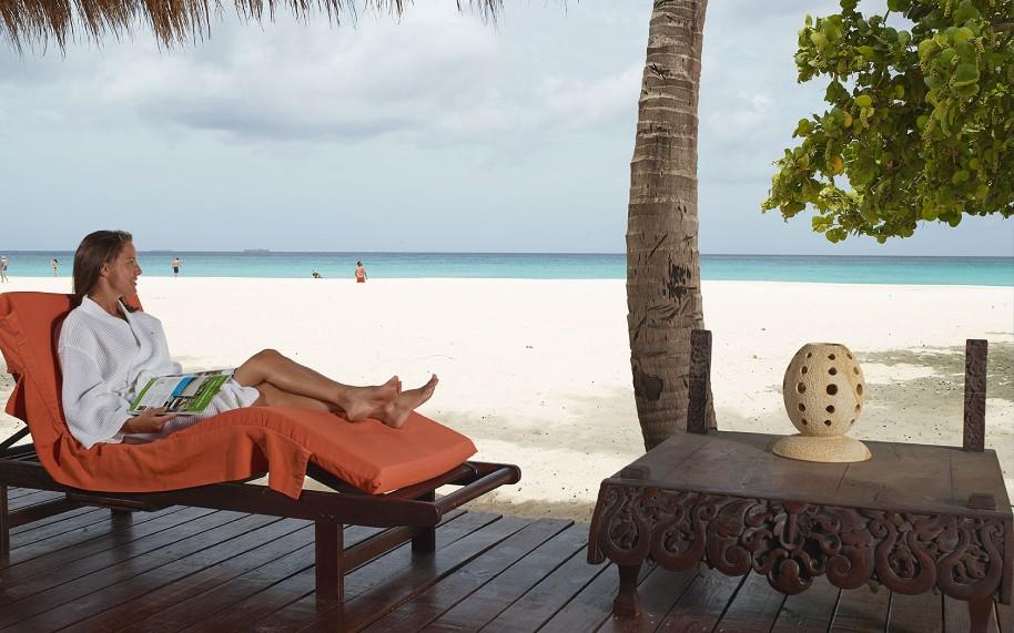 Hotelový komplex Manchebo Beach Resort Spa (fotografie 8)