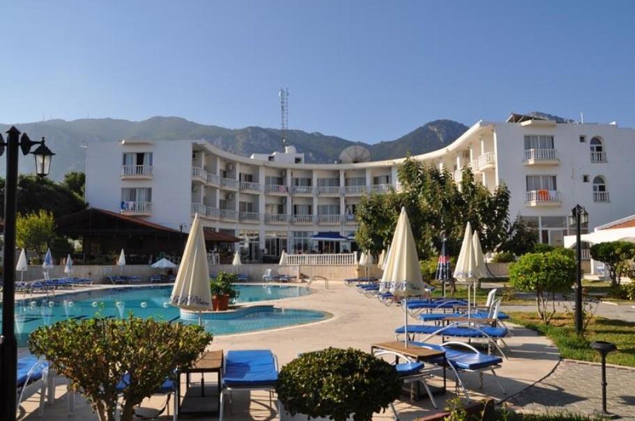 Sempati Hotel (fotografie 1)