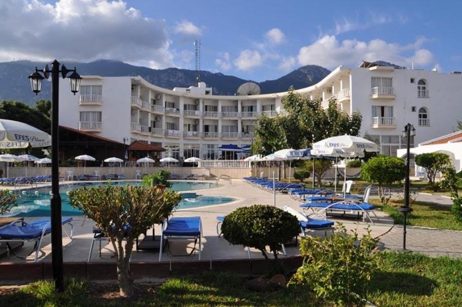 Sempati Hotel (fotografie 9)