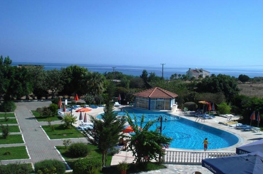 Sempati Hotel (fotografie 16)