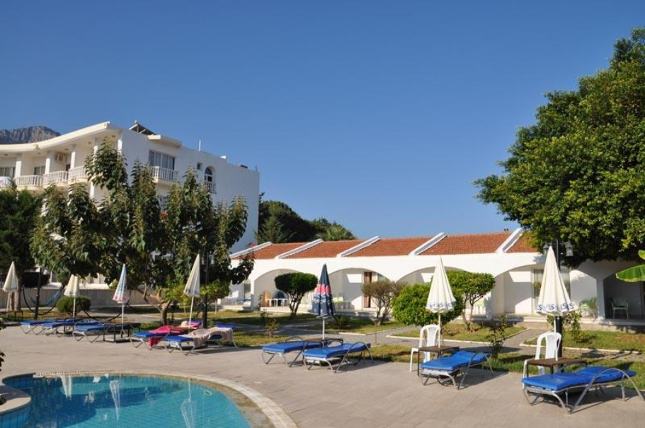 Sempati Hotel (fotografie 17)