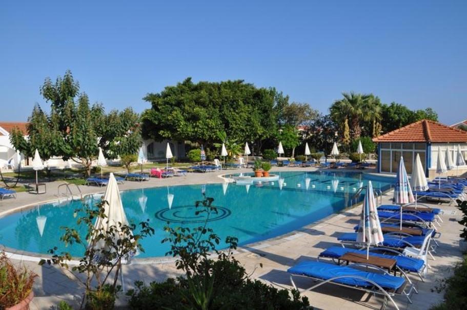 Sempati Hotel (fotografie 13)