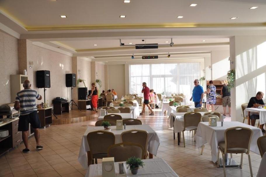 Sempati Hotel (fotografie 8)