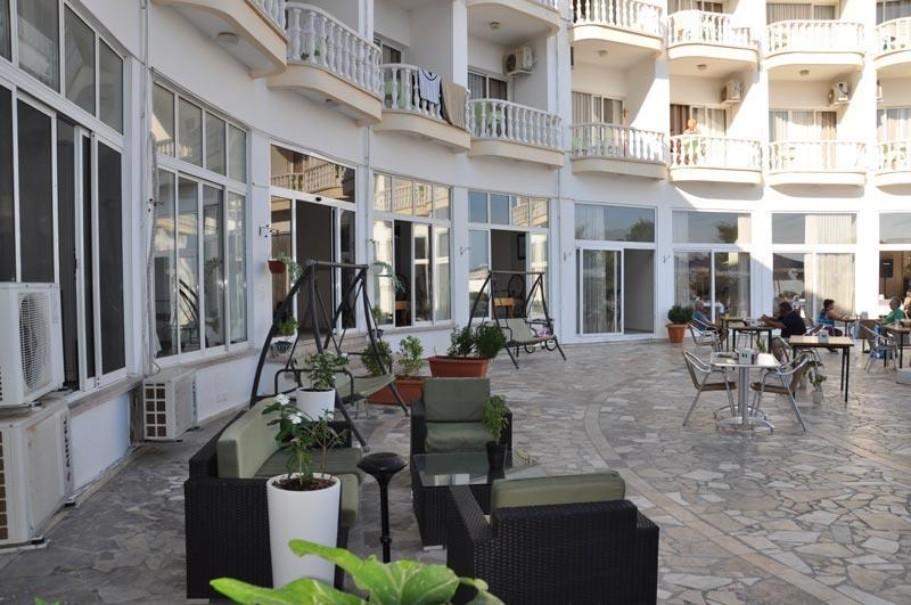 Sempati Hotel (fotografie 4)