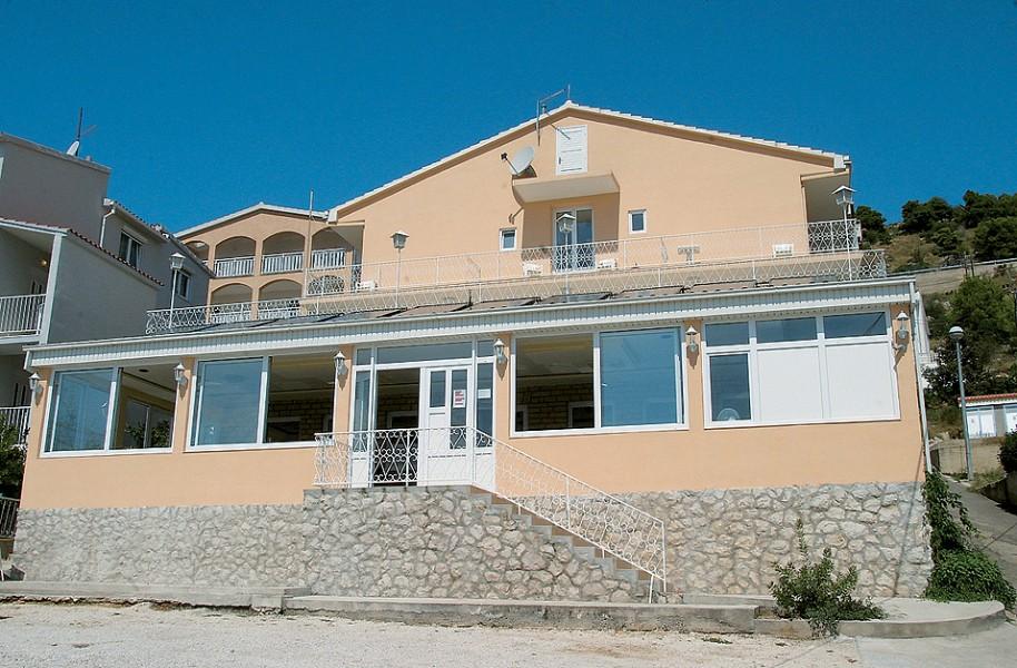 Pension Villa Kairos - Apartmány (fotografie 4)
