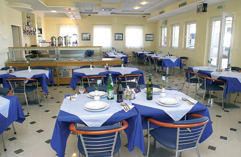 Pension Villa Kairos - Apartmány (fotografie 9)