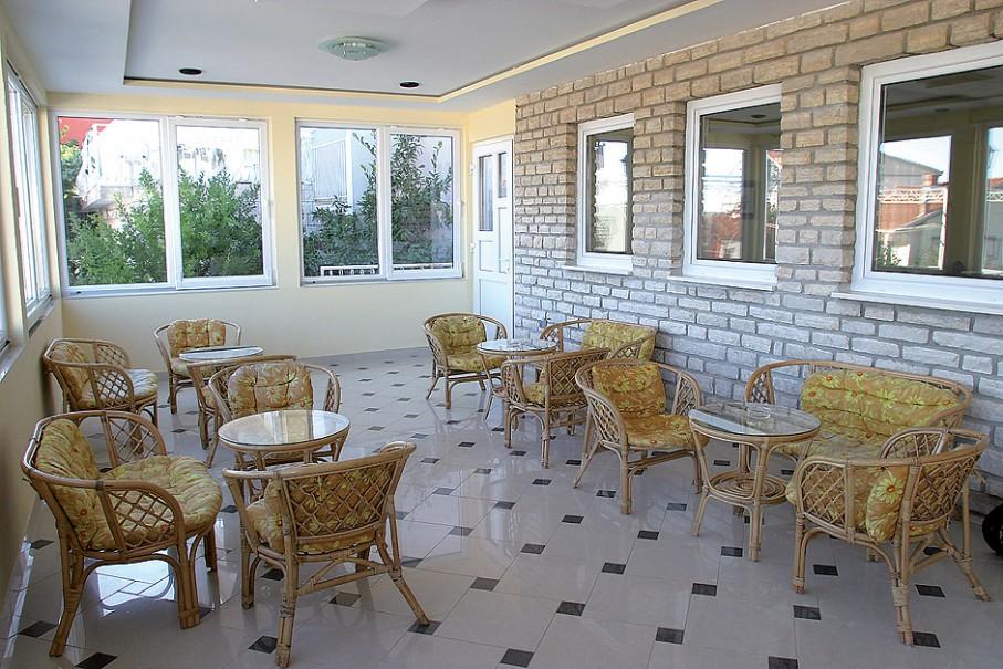 Pension Villa Kairos - Apartmány (fotografie 13)