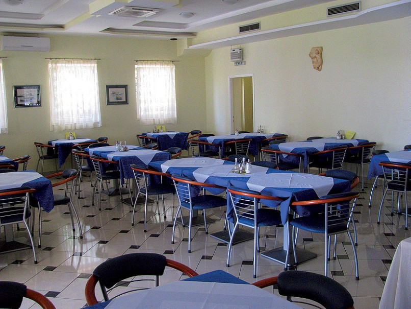 Pension Villa Kairos - Apartmány (fotografie 18)