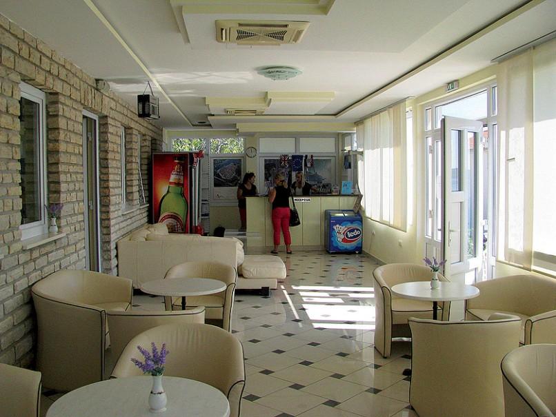 Pension Villa Kairos - Apartmány (fotografie 19)