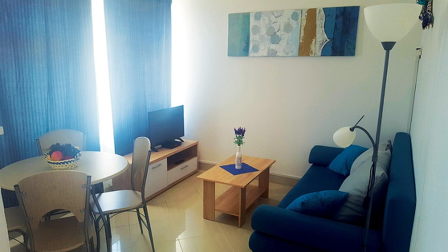 Pension Villa Kairos - Apartmány (fotografie 20)