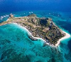 Hotel Palm Island
