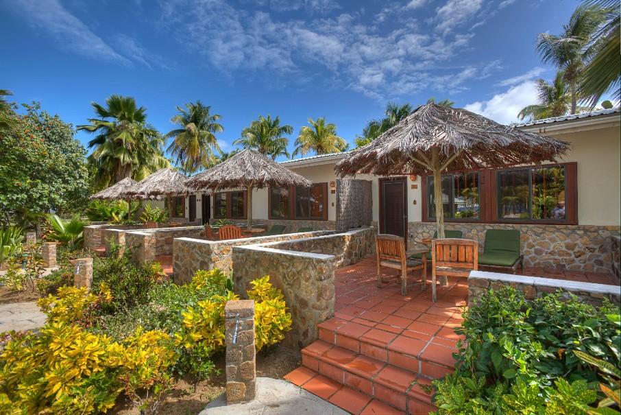 Hotel Palm Island (fotografie 3)