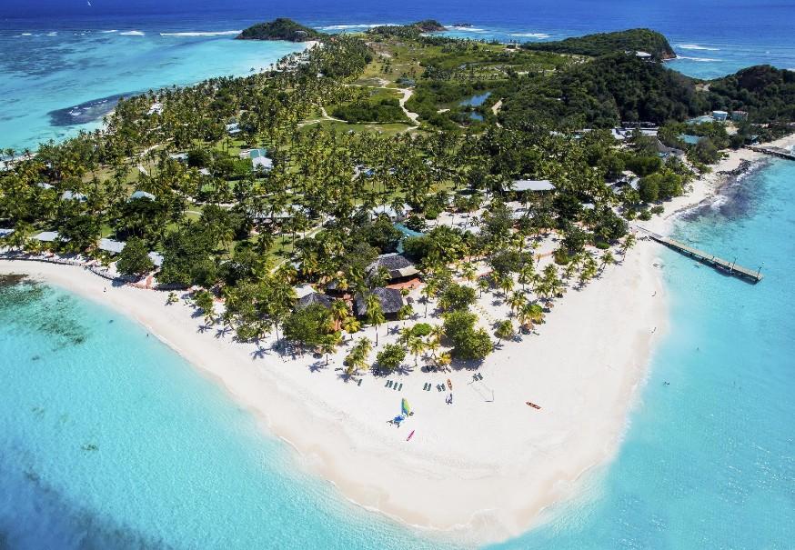 Hotel Palm Island (fotografie 4)