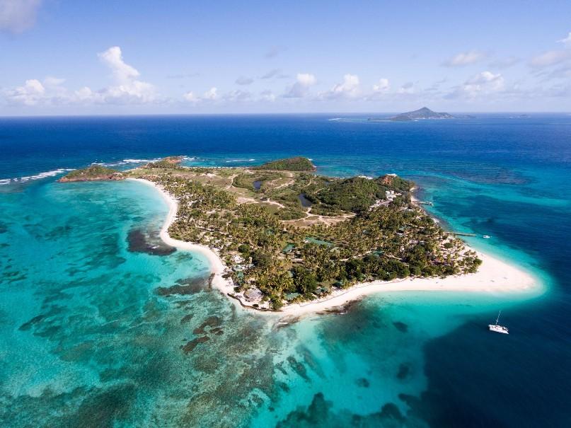 Hotel Palm Island (fotografie 5)
