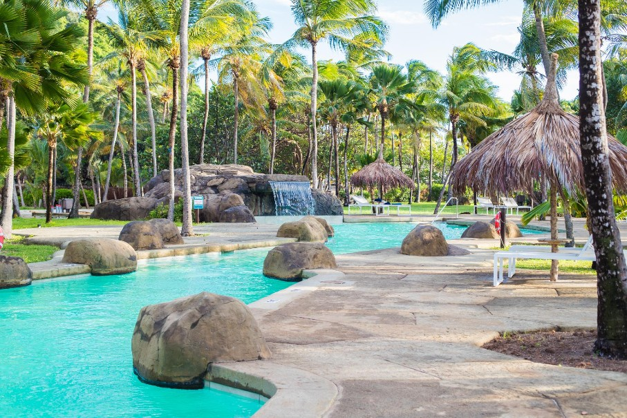Hotel Palm Island (fotografie 8)