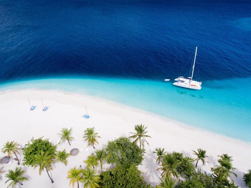 Hotel Palm Island (fotografie 13)