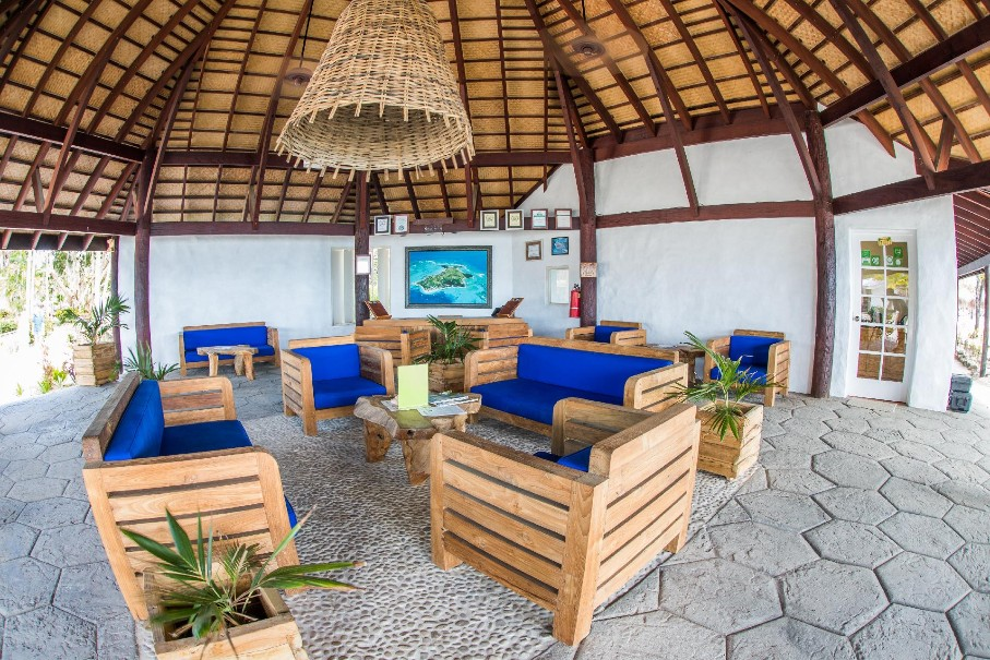 Hotel Palm Island (fotografie 14)