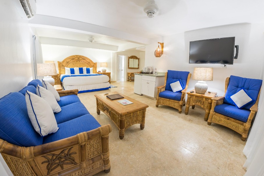 Hotel Palm Island (fotografie 15)