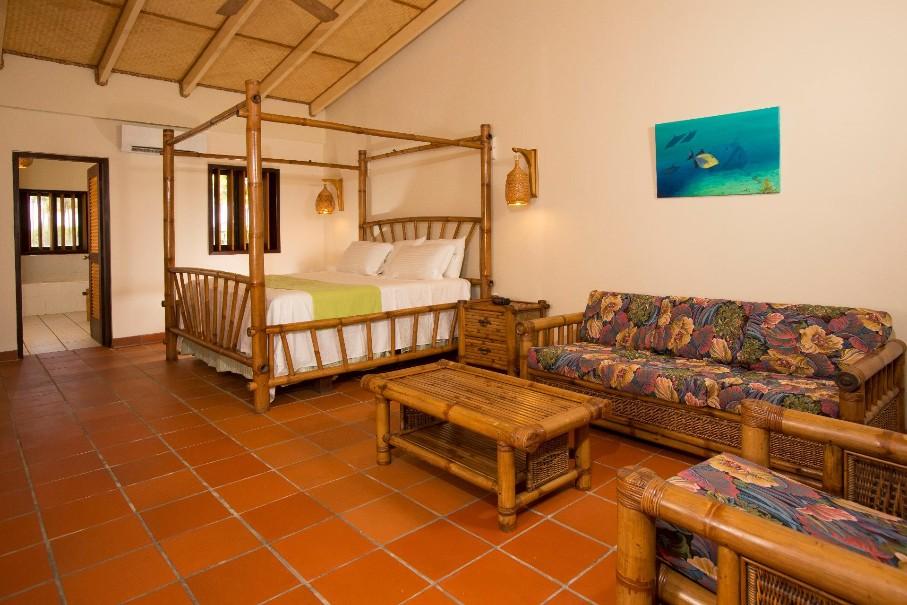 Hotel Palm Island (fotografie 18)