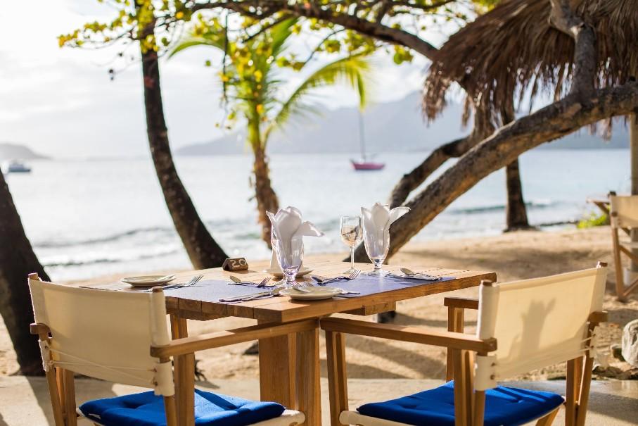 Hotel Palm Island (fotografie 21)