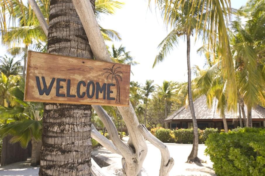 Hotel Palm Island (fotografie 23)
