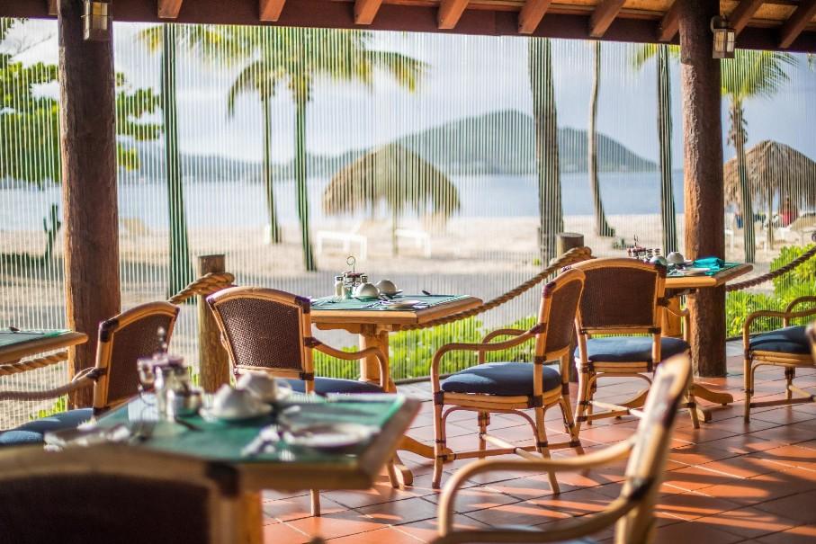 Hotel Palm Island (fotografie 24)