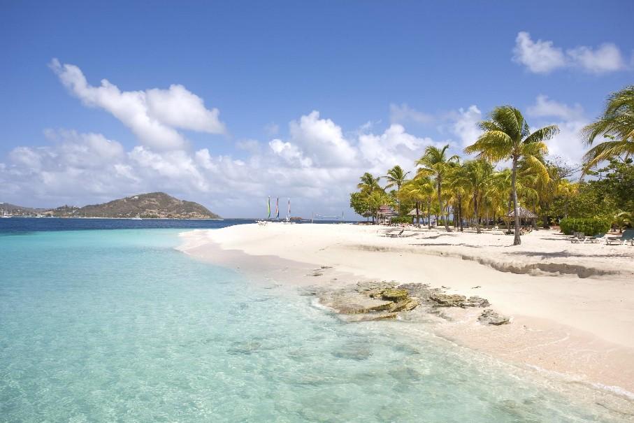 Hotel Palm Island (fotografie 27)