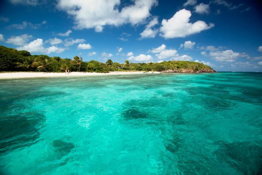 Hotel Palm Island (fotografie 34)