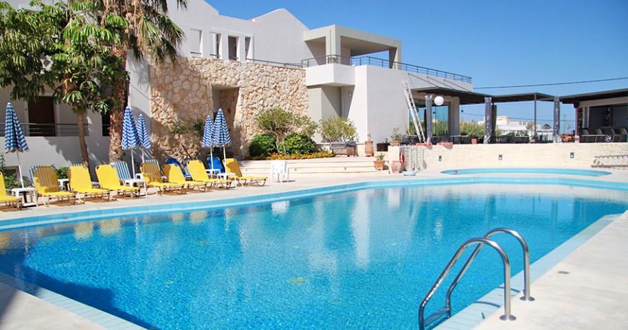 Hotel Bella Pais (fotografie 13)