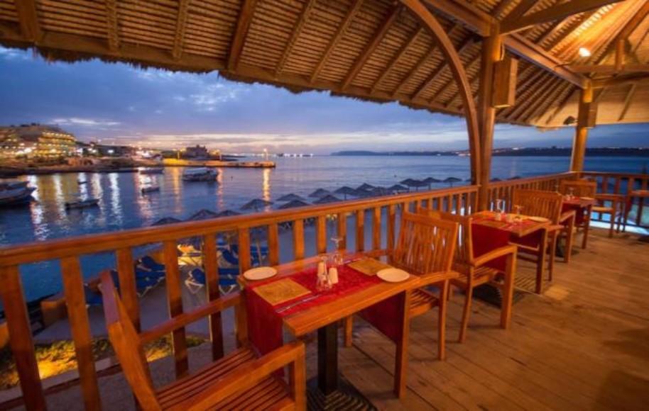 Hotel Ramla Bay Resort (fotografie 3)