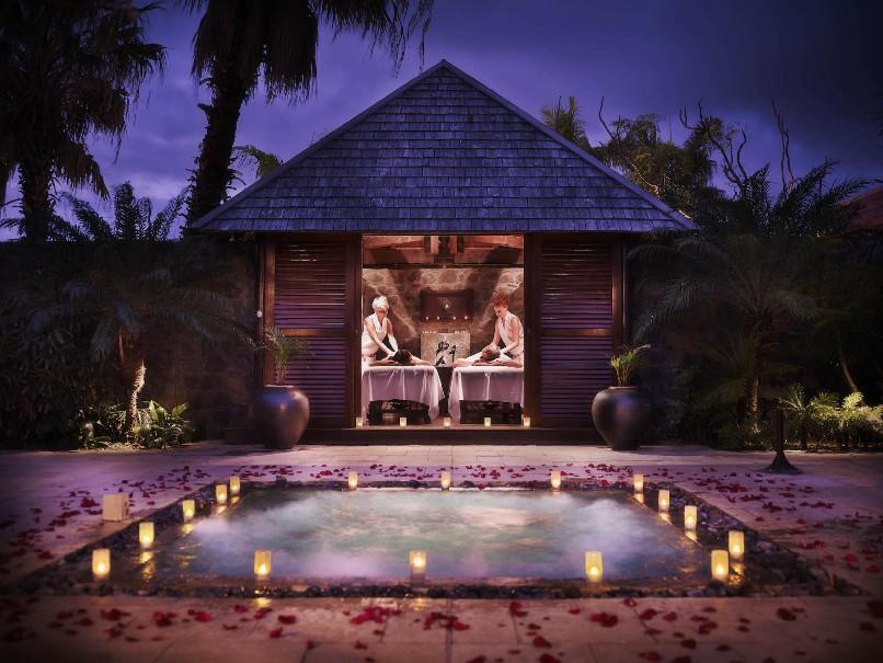 Hotel The Palm & Spa La Pirogue (fotografie 4)