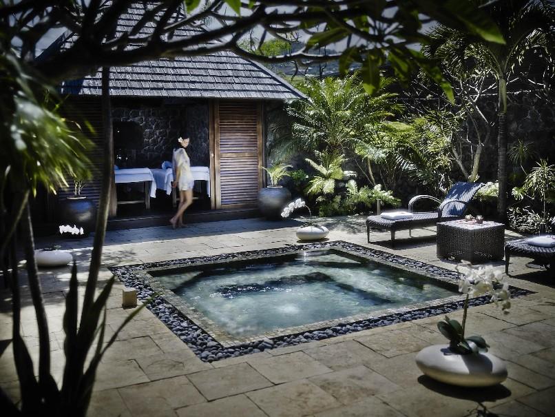 Hotel The Palm & Spa La Pirogue (fotografie 5)
