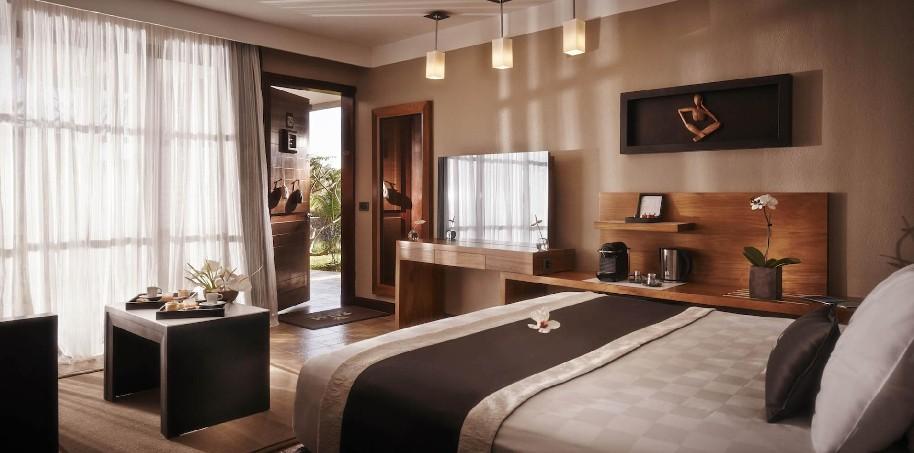 Hotel The Palm & Spa La Pirogue (fotografie 6)