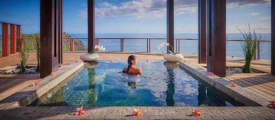 Hotel The Palm & Spa La Pirogue (fotografie 7)