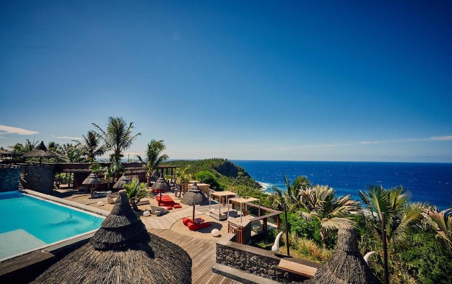 Hotel The Palm & Spa La Pirogue (fotografie 9)