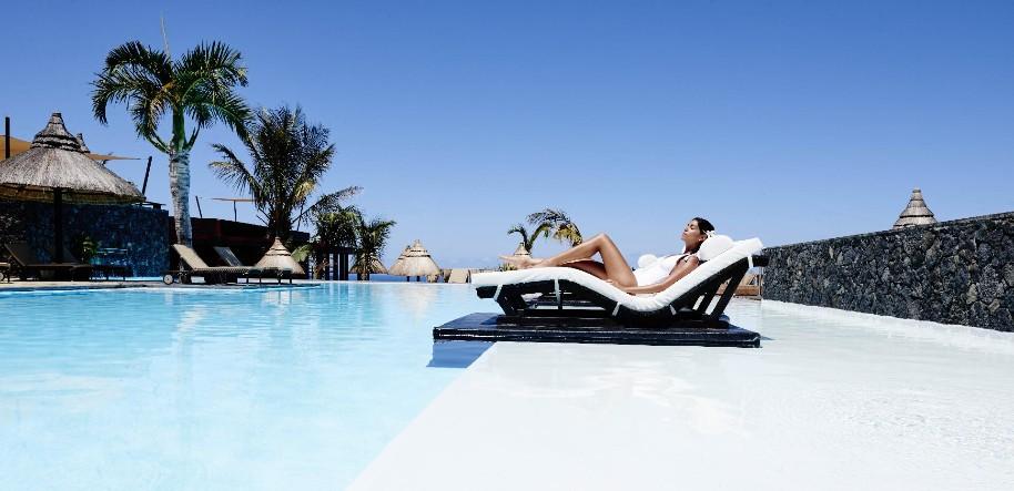 Hotel The Palm & Spa La Pirogue (fotografie 14)