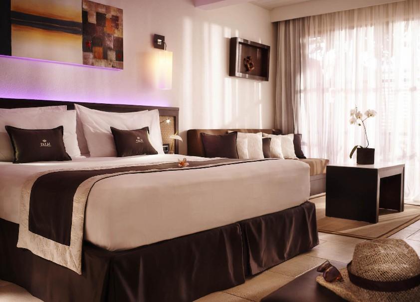 Hotel The Palm & Spa La Pirogue (fotografie 15)