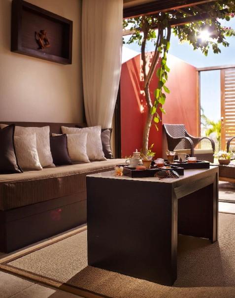 Hotel The Palm & Spa La Pirogue (fotografie 18)
