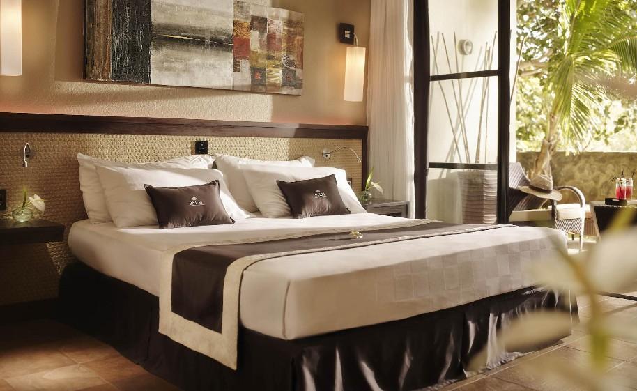 Hotel The Palm & Spa La Pirogue (fotografie 19)