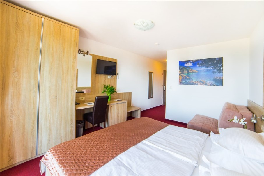 Hotel Antonija (fotografie 24)
