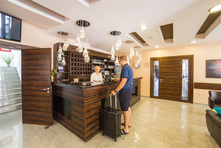 Hotel Antonija (fotografie 30)