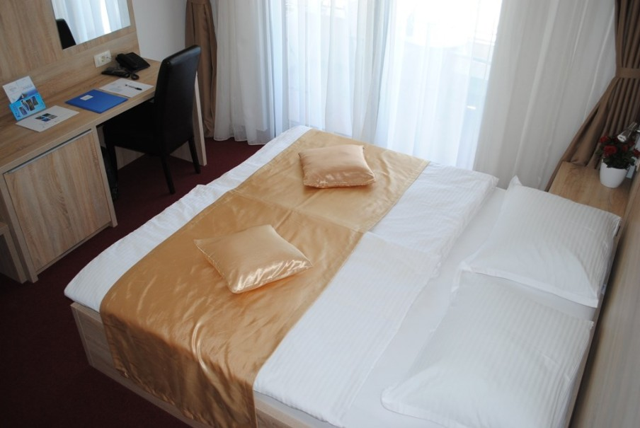 Hotel Antonija (fotografie 4)