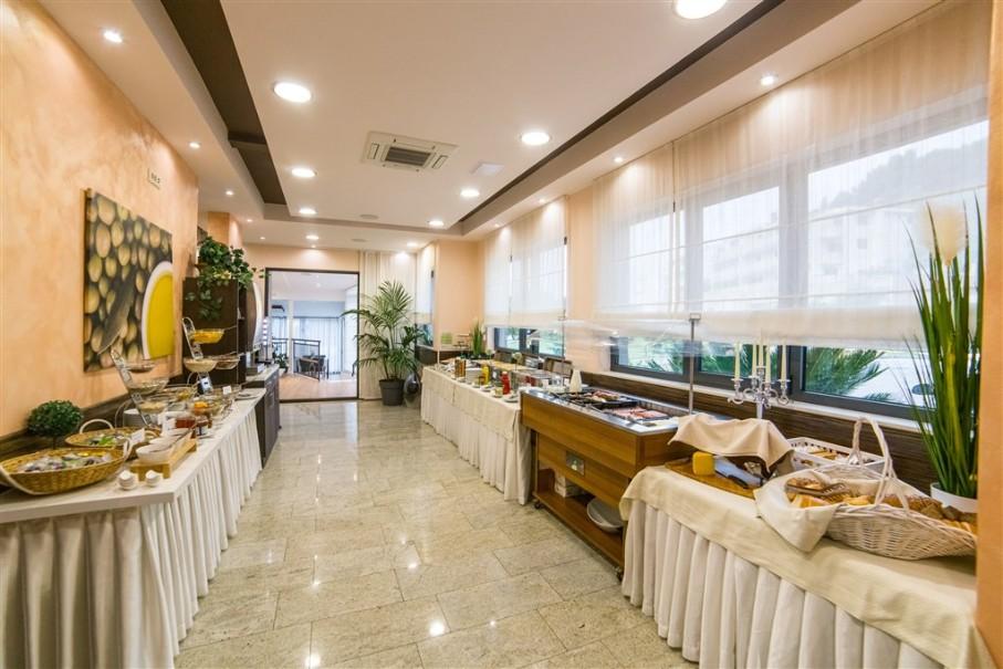Hotel Antonija (fotografie 35)