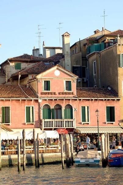 Canal Hotel Venice (fotografie 16)