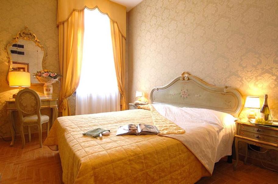 Canal Hotel Venice (fotografie 9)