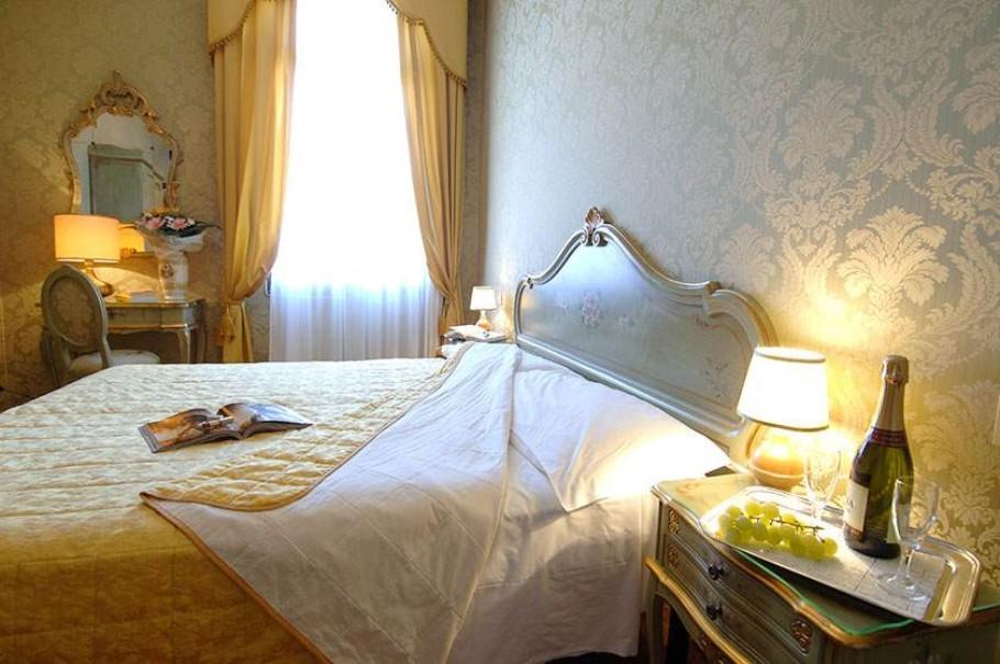 Canal Hotel Venice (fotografie 10)
