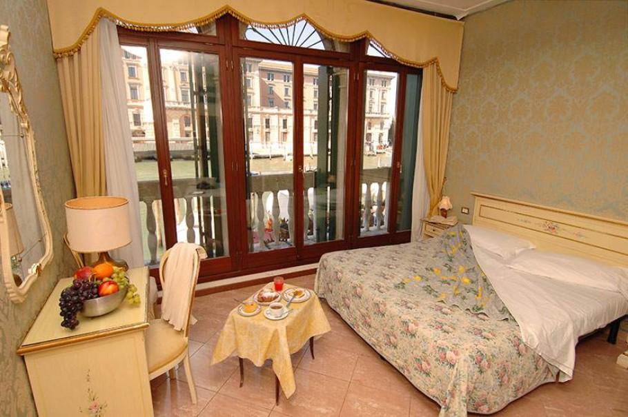 Canal Hotel Venice (fotografie 11)